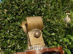 1940 WWII British Military Army Instrument Tripod Instrument Stand No. 21 MK. V
