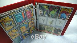 1992 Jurassic Park Trading Card Sets Binder New Zealand Australia Foreign