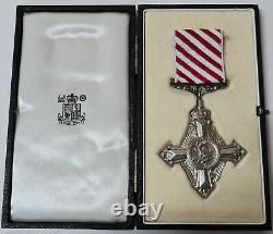 1993 Dated Australian British New Zealand Canada Cross Medal Anzac Afc