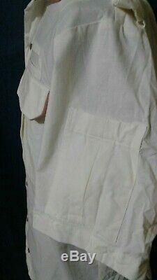 Alien Nostromo Crew Shirt Replica New