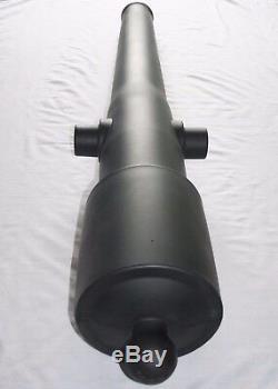 American Civil War 10lb Parrott Rifle Amazing Full Size Ornamental Replica