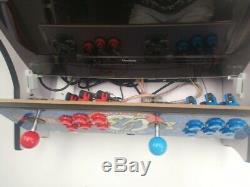 Arcade bartop machine 1520 in 1