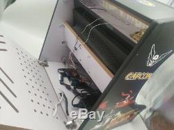 Arcade bartop machine 2167, pandora box 3d up to 6000+