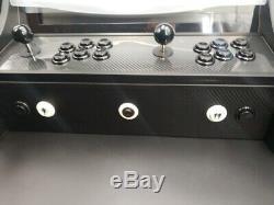 Arcade bartop machine betocera version