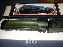 Bachmann 31-955 A4 CLASS Dom New Zealand 60033 BR lined Green Early Crest MIB