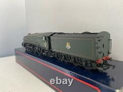 Bachmann Oo Gauge Br Class A4 4-6-2 Tender Loco 60013 Dominion Of New Zealand