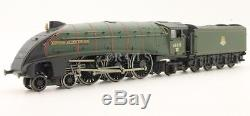 Bachmann'oo' Gauge Br Green 4-6-2 A4'dominion Of New Zealand' Steam Loco (os)