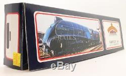 Bachmann'oo' Gauge Br Green 4-6-2 A4'new Zealand' 60013 Steam Locomotive (os)