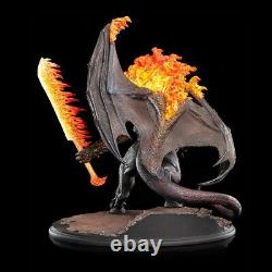 Brand New Balrog Demon Of Shadow And Flame Weta Statue Limited Edition Of 1500
