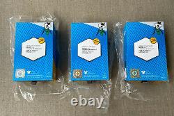 Chibi Coin Collection Disney Series Mickey Mouse 1oz Silver Coin LE 2000