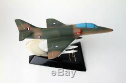 Douglas TA-4R Royal New Zealand Airforce Airplane Display Model Aircraft