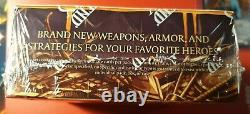 Flesh And Blood TCG Crucible Of War 1st Edition Booster Box & Promo Foil