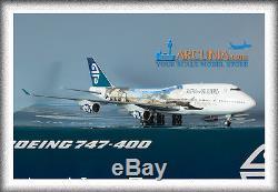 Gemini200 JC Wings 1200 Air New Zealand Boeing 747-400 LOTR ZK-SUJ XX2925