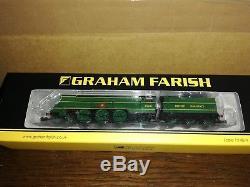Graham Farish n gauge Merchant Navy British Rail for sale New Zealand Line