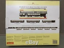 Hornby Bournemouth Belle Train Pack New Zealand Line R2300