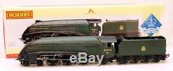 Hornby Oo Gauge R2826 Br Class A4 4-6-2 Dominion Of New Zealand 60013 (7x)