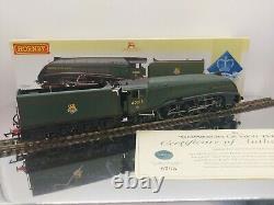 Hornby R2826 A4 Dominion Of New Zealand Ltd Edition
