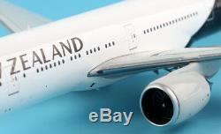 JC Wings 1200 Air New Zealand Boeing 777-300ER Diecast Aircarft Model ZK-OKR