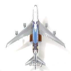 JC Wings XX2925 Air New Zealand Boeing 747-4 LOTR ZK-SUJ Diecast 1/200 Jet Model