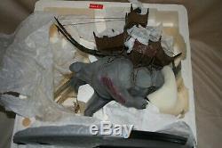 LOTR Sideshow Weta Mumak of Harad Statue # 813/3000