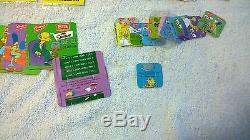 New Zealand 1991+ Simpsons Trading Card Lot + Box Regina James Griffins + More