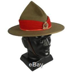 New Zealand Army Lemon Squeezer Hat