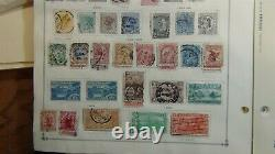 New Zealand loaded classic stamp collection on Scott pages $$$