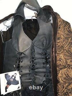 ORIGINAL SCREEN-USED BACCHAE Wardrobe Prop XENA Warrior Princess