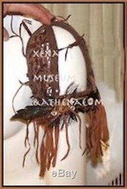 Original Screen Used Xena Warrior Princess Wardrobe Prop Gabrielle Amazon