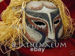 Original Screen Used Xena Warrior Princess Wardrobe Prop Sacrifice Mask