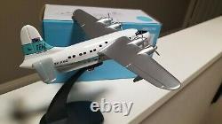 Pacmin SHORT S45 SOYLENT Air New Zealand Desk Display Model Airplane