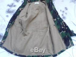 RARE NEW ZEALAND NZ DPM ISSUE SAS WOOL SWANNDRI SMOCK JACKET bushcraft SWANDRI