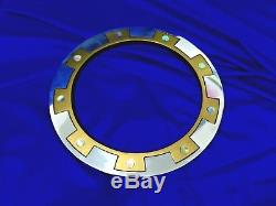 RARE XENA Limited Edition OFFICIAL CHAKRAM PROP REPLICA New Zealand No Sword