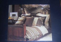 Ralph Lauren-new -pair Of Standard Pillowcases-nazomi New Zealand Collection