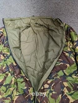 Rare One off One New Zealand SAS Trial DPM Puffer Jacket SNUGPAK UK