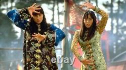 SCREEN USED Xena Warrior Princess KAO HSIN PURITY BITB Costume Prop No Chakram