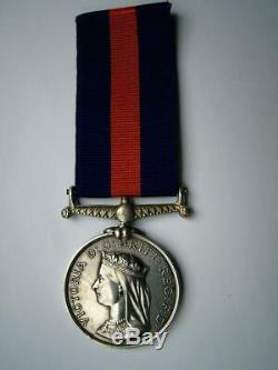 Scarce Victorian Maori wars New Zealand medal dated 1864 1866 neatly Erased