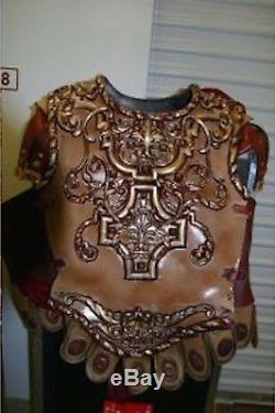 Screen Used Xena Warrior Princess Wardrobe Prop Pompey Complete
