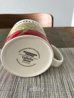 Starbucks icon mug New Zealand-North Island