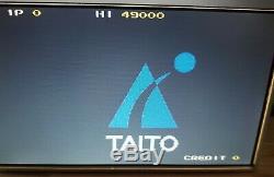 The New Zealand Story Arcade Pcb Working 100% Jamma Original Rare Taito