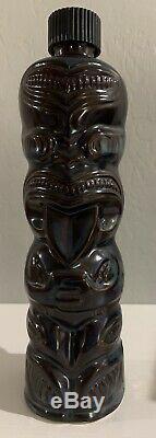 Ti-Toki Liquer Tiki Decanter (Empty) Mug Only Aotearoa New Zealand