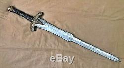 Ultra Rare Xena Gabrielle Sword Perdicus Prop Screenused (no Chakram)