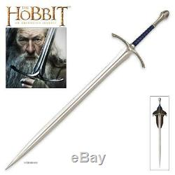 United Cutlery The Hobbit Glamdring Sword of Gandalf UC2942