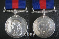 Very Scarce New Zealand Medal Captain Australian Contingent 1st Waikato Militi