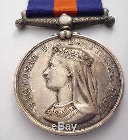 Victorian New Zealand Medal Undated 65th Foot