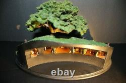 Weta Bag End Collectors Edition Lord of the Ring 1111 numbered edition