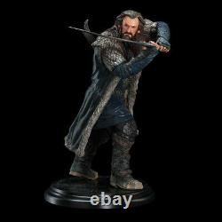 Weta Collectibles Thorin Oakenshield THE DWARF Weta (new)