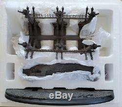 Weta Grond Environment Lord of The Rings LOTR