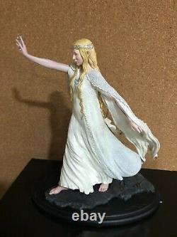 Weta Lady Galadriel At Dol Guldor 1/6 Scale LE/750