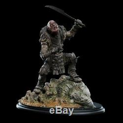 Weta Lord of the Rings Grishnakh 1/6 Scale Statue Limited Edition 160 of 500